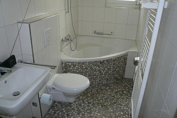 Referenzen Bad Fliesen Bodenplatten Für Badezimmer